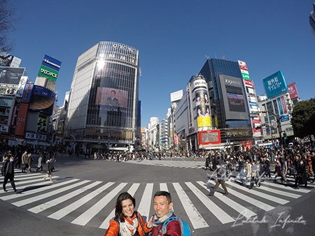 o que fazer em toquio