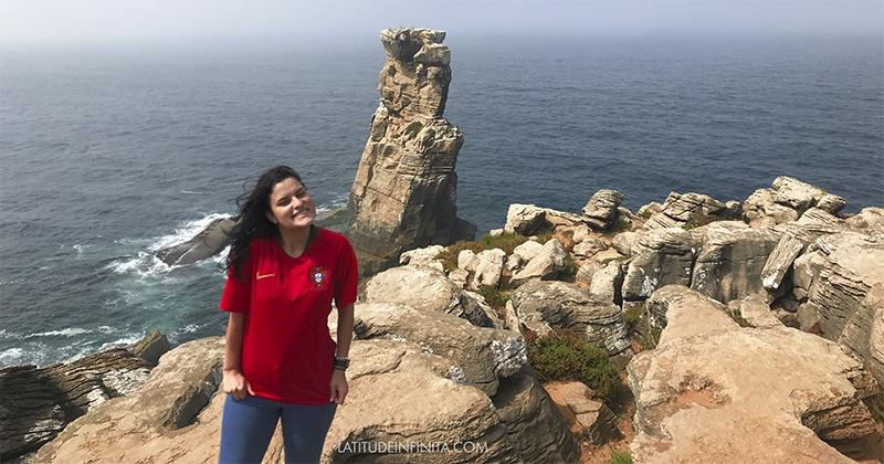 Peniche: Road Trip Portugal