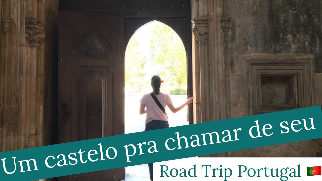 Road Trip Portugal: Óbidos