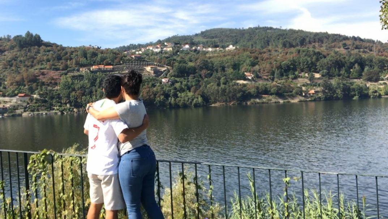 Portugal de Carro: Como montamos a nossa viagem