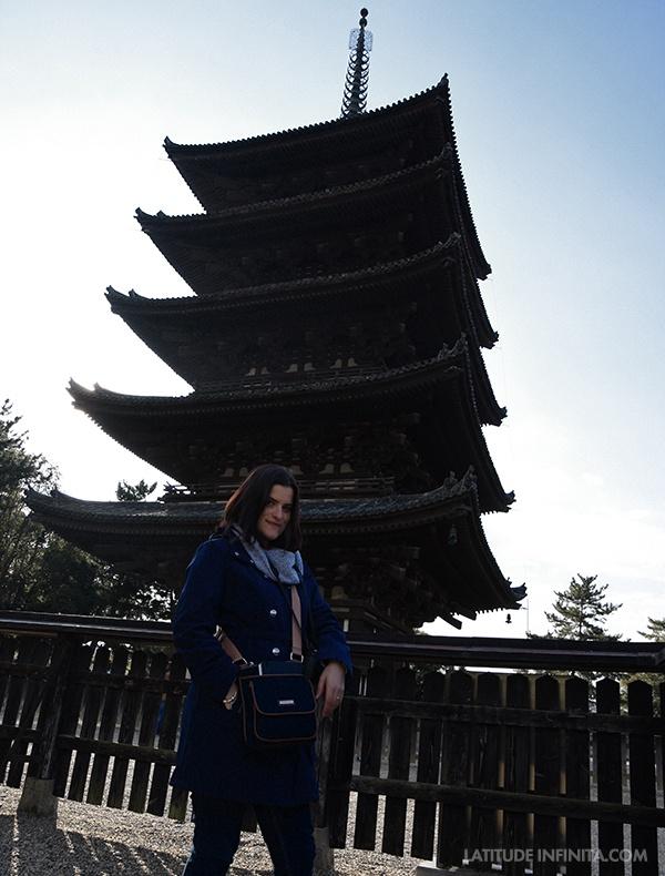 nara japão